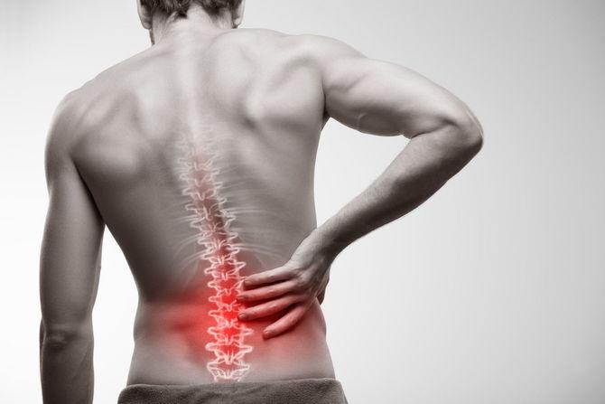 Боль в спине - лечение