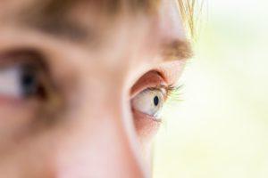 сахарный диабет глаза