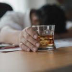 Осложнения алкоголизма