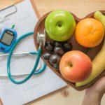 Заболевания сердца при диабете